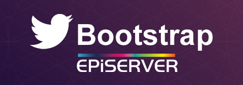 Adding bootstrap to your EPiServer MVC project