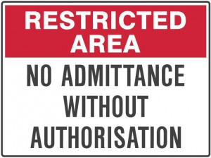 authorisation